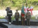 Cmentarz zolnierzy Armii Czerwonej 2012 rok_11