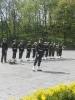9 Maja 2012 na grobach żołnierzy Armii Czerwonej
