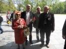 Cmentarz zolnierzy Armii Czerwonej 2012 rok_09