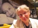 Joanna Bogacka zatrzymana w kadrze