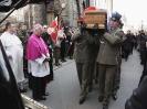 Msza pogrzebowa Arkadiusza Rybickiego