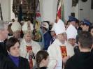 Msza w Bazylice Mariackiej