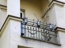 Pod sopockim mieszkaniem prezydenckiej pary