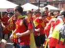 Kibice Hiszpanii i Chorwacji_12