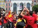 Kibice Hiszpanii i Chorwacji_13