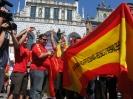 Kibice Hiszpanii i Chorwacji_14
