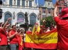 Kibice Hiszpanii i Chorwacji_17