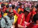 Kibice Hiszpanii i Chorwacji_18