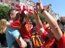 Kibice Hiszpanii i Chorwacji_23