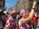 Kibice Hiszpanii i Chorwacji_24