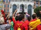 Kibice Hiszpanii i Chorwacji_27