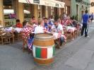 Kibice Hiszpanii i Chorwacji_2