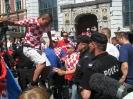 Kibice Hiszpanii i Chorwacji_32