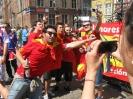 Kibice Hiszpanii i Chorwacji_38