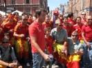 Kibice Hiszpanii i Chorwacji_39