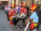 Kibice Hiszpanii i Chorwacji_3