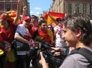 Kibice Hiszpanii i Chorwacji_46