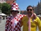 Kibice Hiszpanii i Chorwacji_47