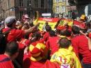 Kibice Hiszpanii i Chorwacji_49