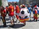 Kibice Hiszpanii i Chorwacji_51