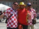 Kibice Hiszpanii i Chorwacji_58