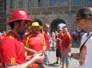 Kibice Hiszpanii i Chorwacji_61