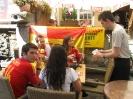 Kibice Hiszpanii i Chorwacji_77