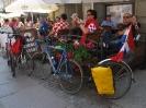 Kibice Hiszpanii i Chorwacji_7