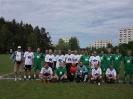 Mecz absolwentów UG 2012