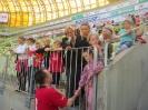 Mecz charytatywny na PGE Arena