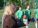 Mecz urodzinowy dla Andrzeja Grubby 2012