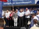 Obchody 1 maja 2012 w Warszawie