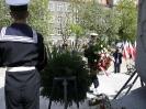 Obchody 8 i 9 maja w Gdańsku
