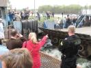 Oblężenie Twierdzy Wisłoujście 2012