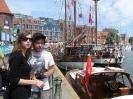 Otwarcie sezonu żeglarskiego 2012