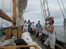 Parada żaglowców XVI Baltic Sail
