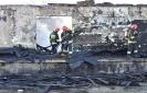 Pożar we Wrzeszczu