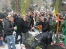 Pogrzeb Romana Rogocza
