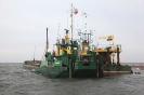 PRCiP przebudowuje wschodni falochron Portu Gdańsk