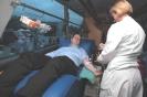 Prezydent Adamowicz oddaje krew_5
