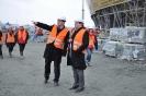 Prezydent Adamowicz z wityta na PGE Arena_22