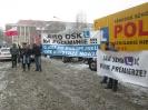 Protest ośrodków szkolenia kierowców