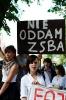 Protest w obronie ZSBA_05