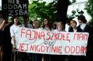 Protest w obronie ZSBA_08