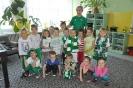 Piłkarze Lechii w przedszkolu nr 67