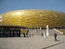 Zabawa w T-Mobile FanZone na PGE Arena Gdańsk