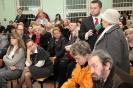 Spotkanie prezydenta Adamowicza z mieszkańcami Olszynki
