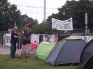 Strajk glodowy pod gdańskim magistratem