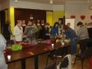 Warsztaty florystyczne 2014-1