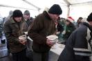 Wigilia 2010 dla bezdomnych